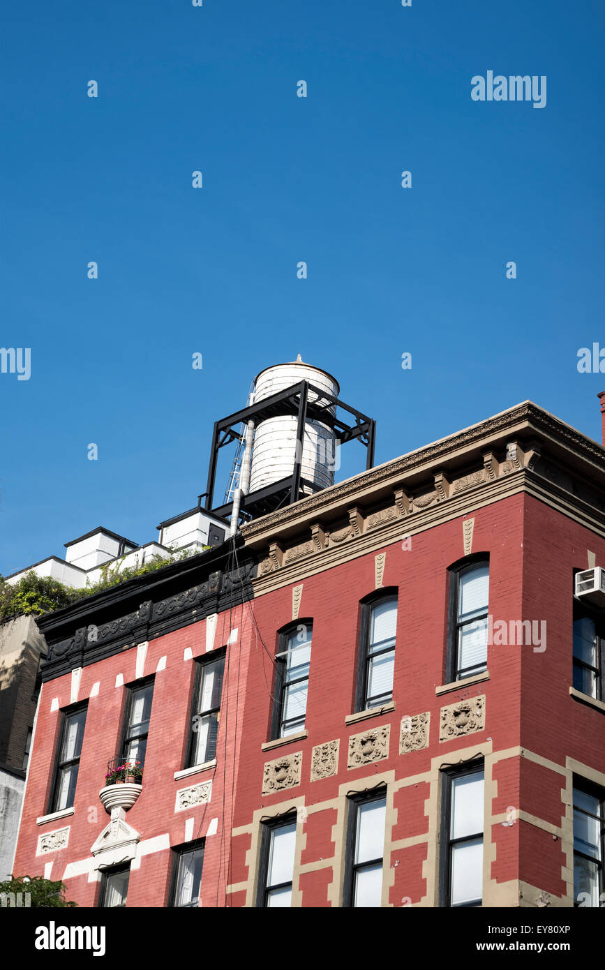 Painted Brick Tower Stock Photos & Painted Brick Tower Stock Images ...