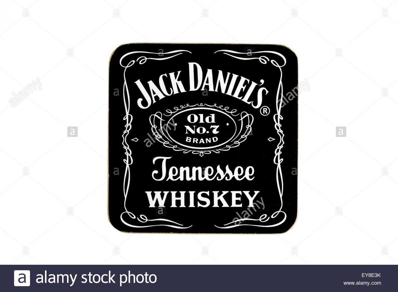 Jack Daniels da Birra//Bar Runner
