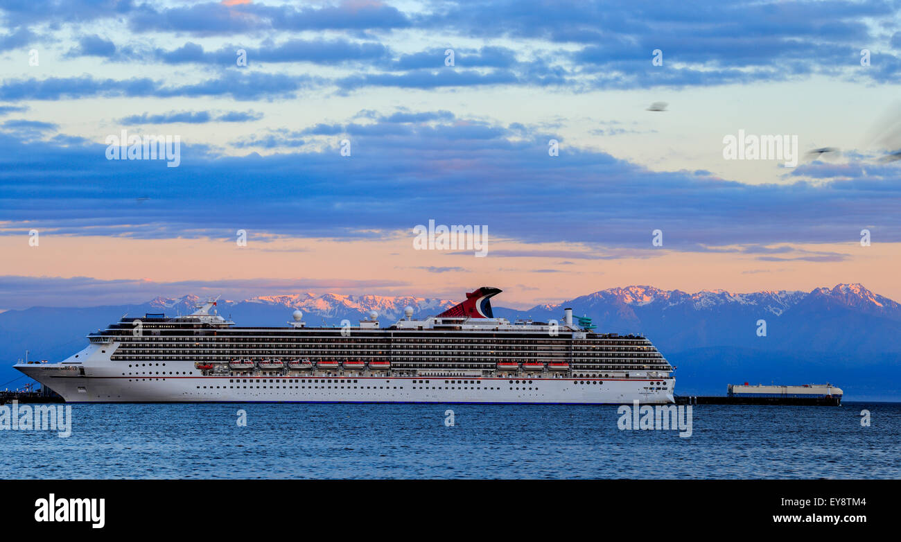 Carnival Miracle Stock Photos Amp Carnival Miracle Stock Images Alamy