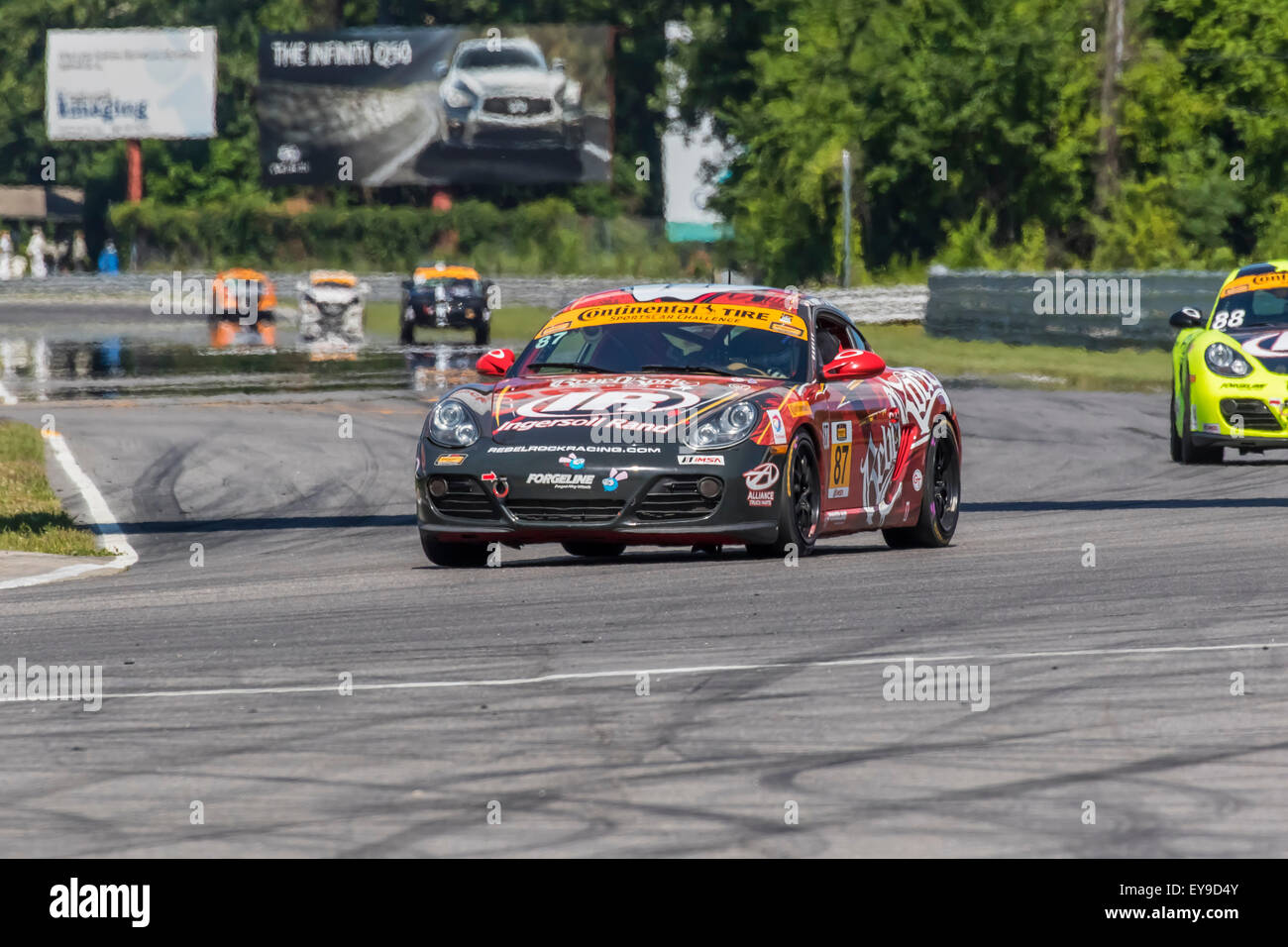 Rebel Racing Stock Photos Amp Rebel Racing Stock Images Alamy