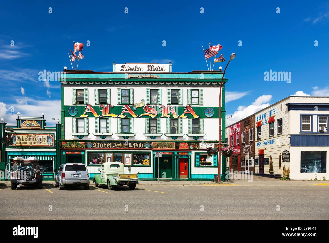Casino Dawson Creek