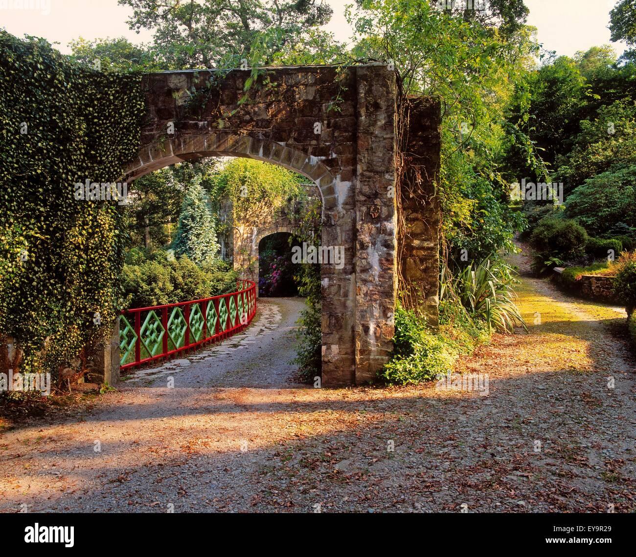 Mount Congreve Garden Stock Photos & Mount Congreve Garden Stock ...
