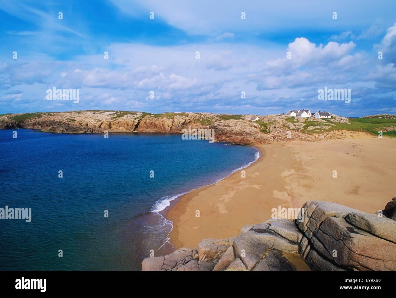 Cruit Island Stock Photos Amp Cruit Island Stock Images Alamy