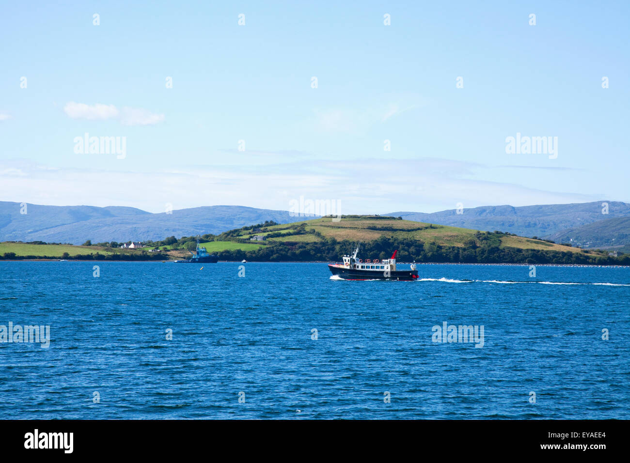 Island Hopping in West Cork - Visit Bantry West Cork - Wild