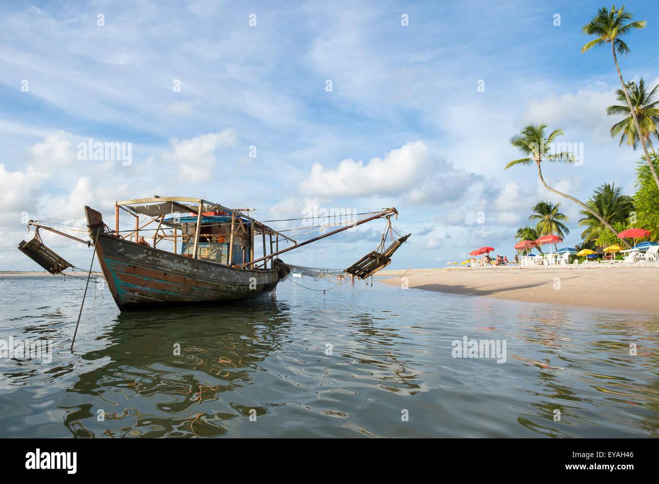 Brazilian fishing