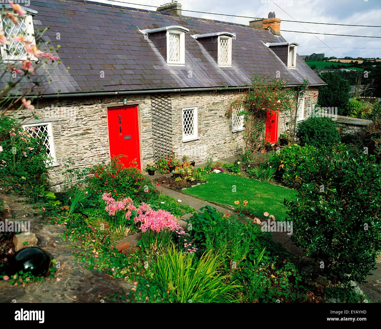 Bloom Barn - Hogans Irish Cottages