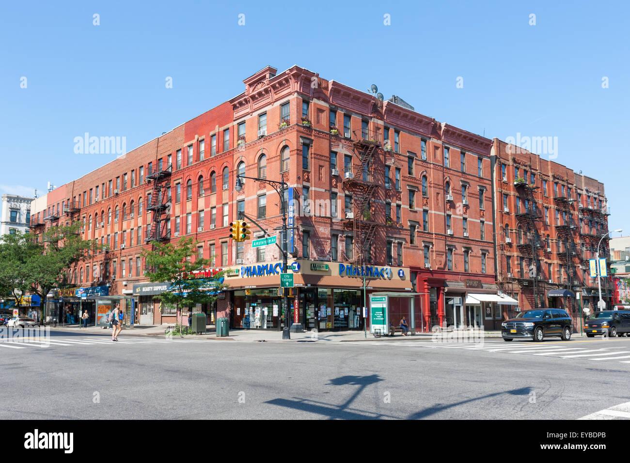 Apartments In Hamilton Heights Ny