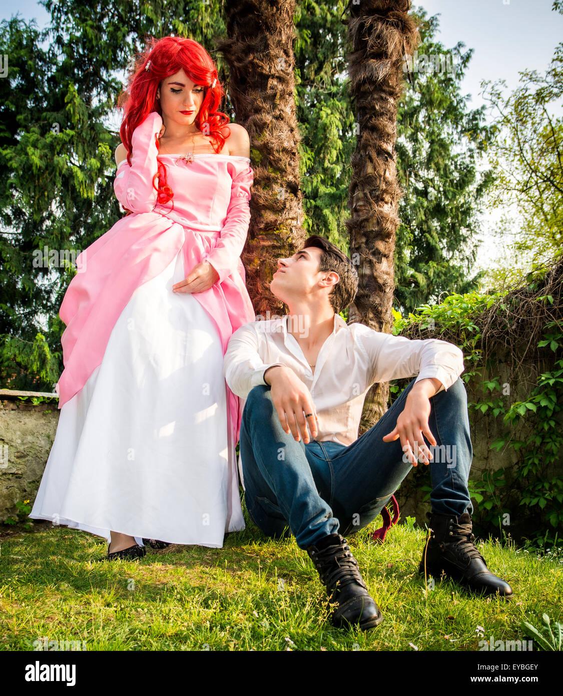 Romantic Fairy Tales