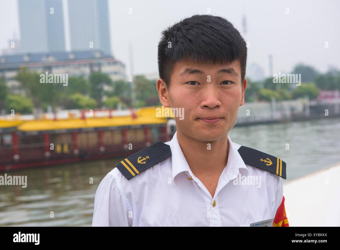 Officer Sailor Stock Photos & Officer Sailor Stock Images