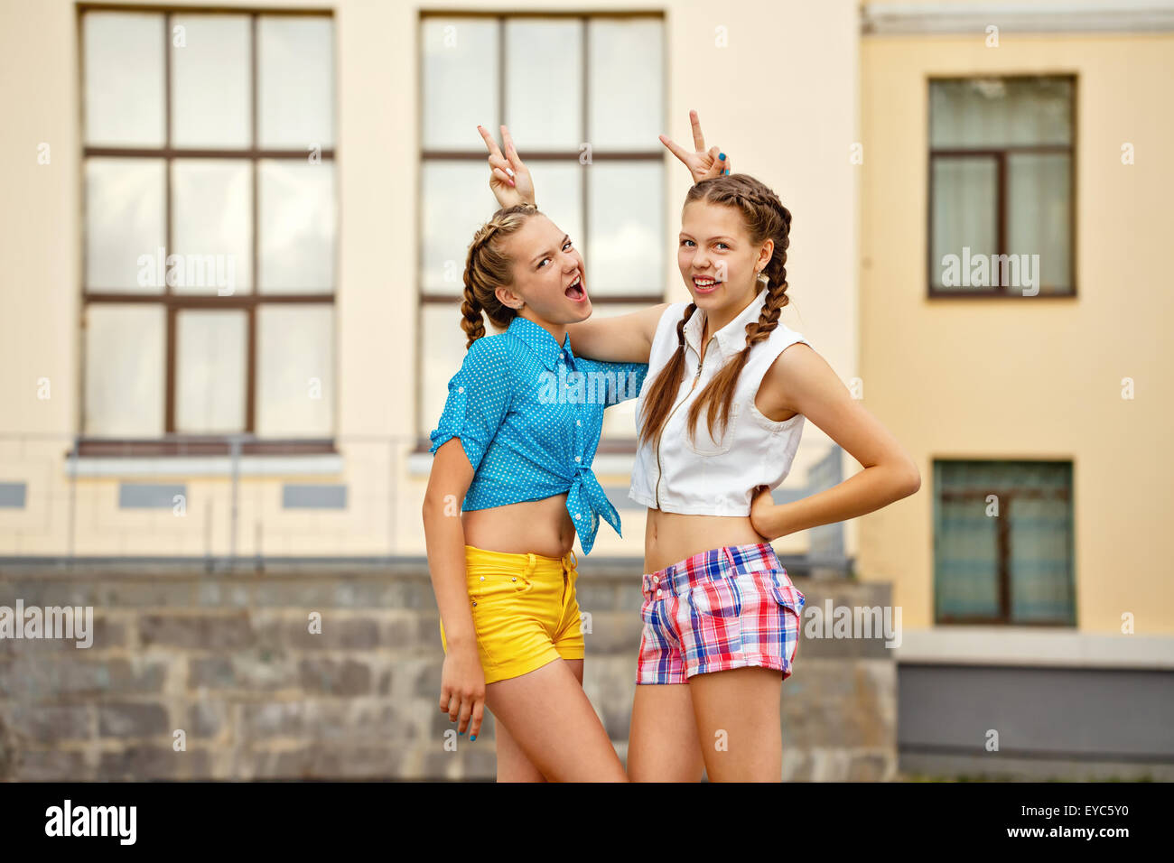 Look - Shorts summer for teenagers video