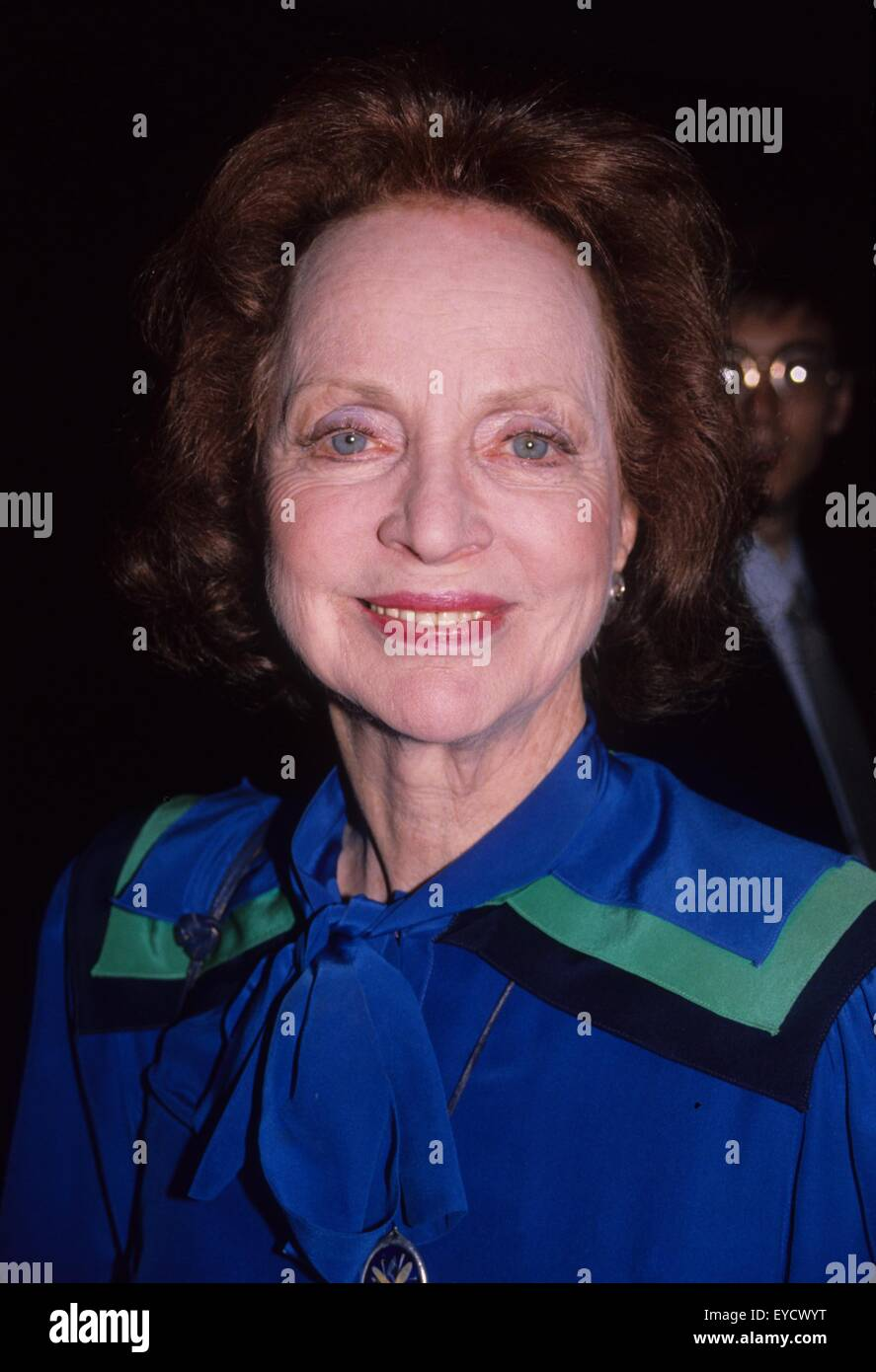 Beatrice Straight