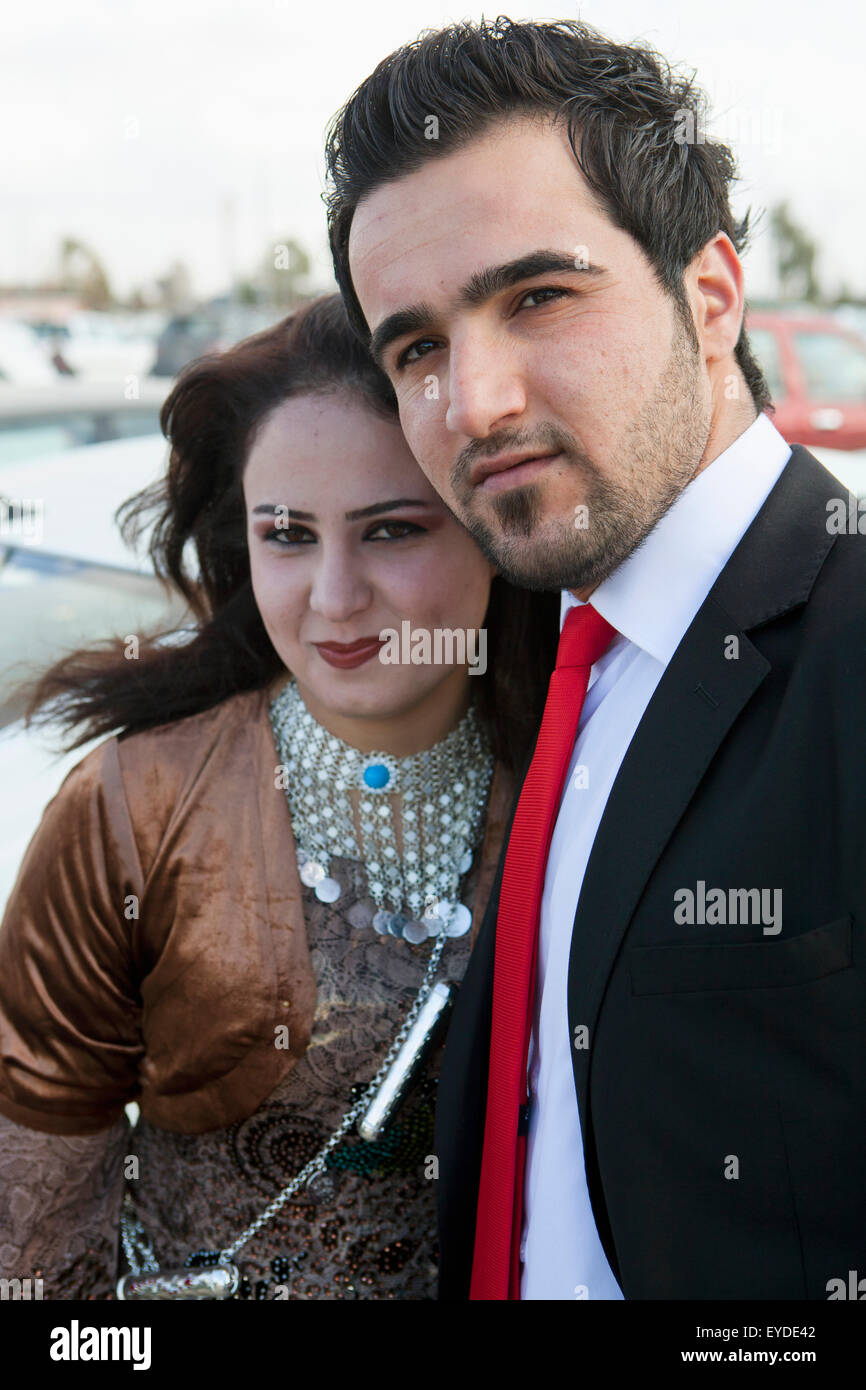 Kurdistan dating
