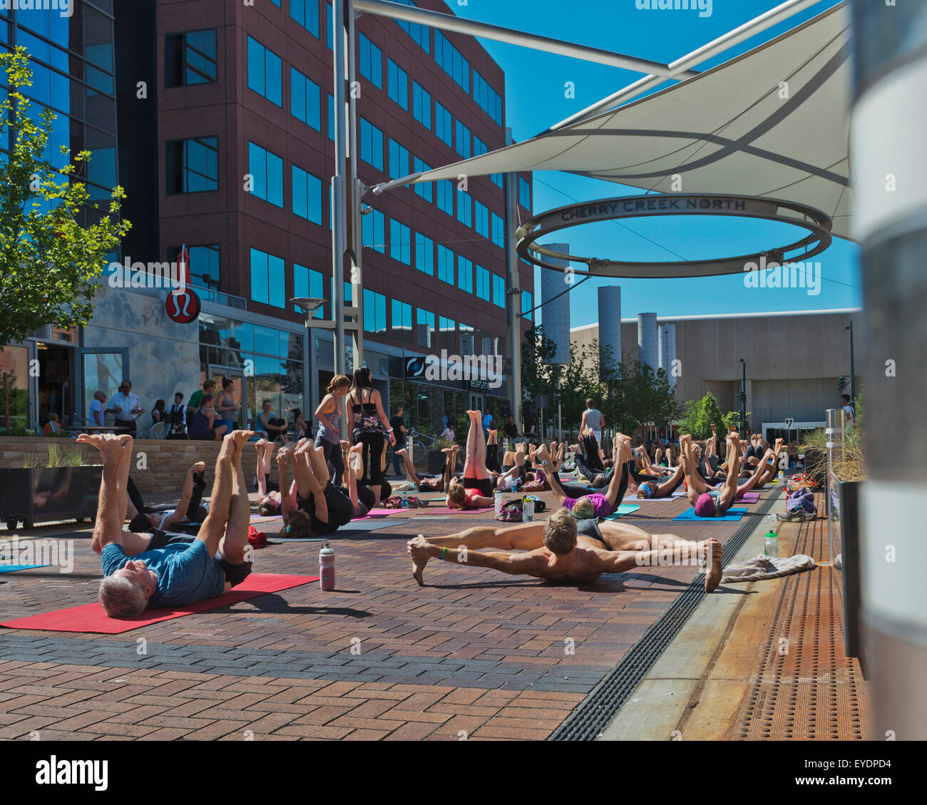 Denver Class High Resolution Stock Photography And Images Alamy