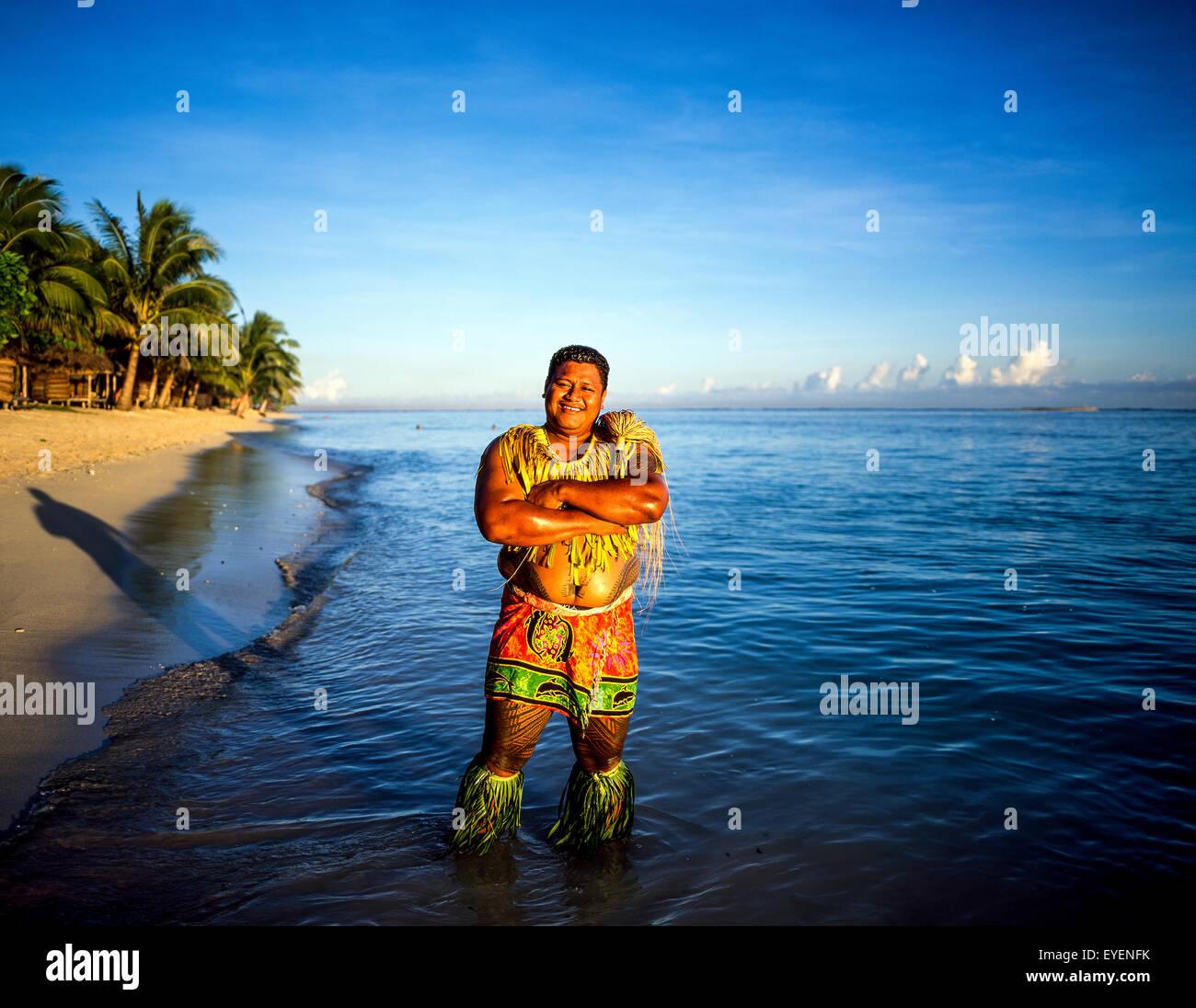 Samoa Beaches: Savaii Island Stock Photos & Savaii Island Stock Images