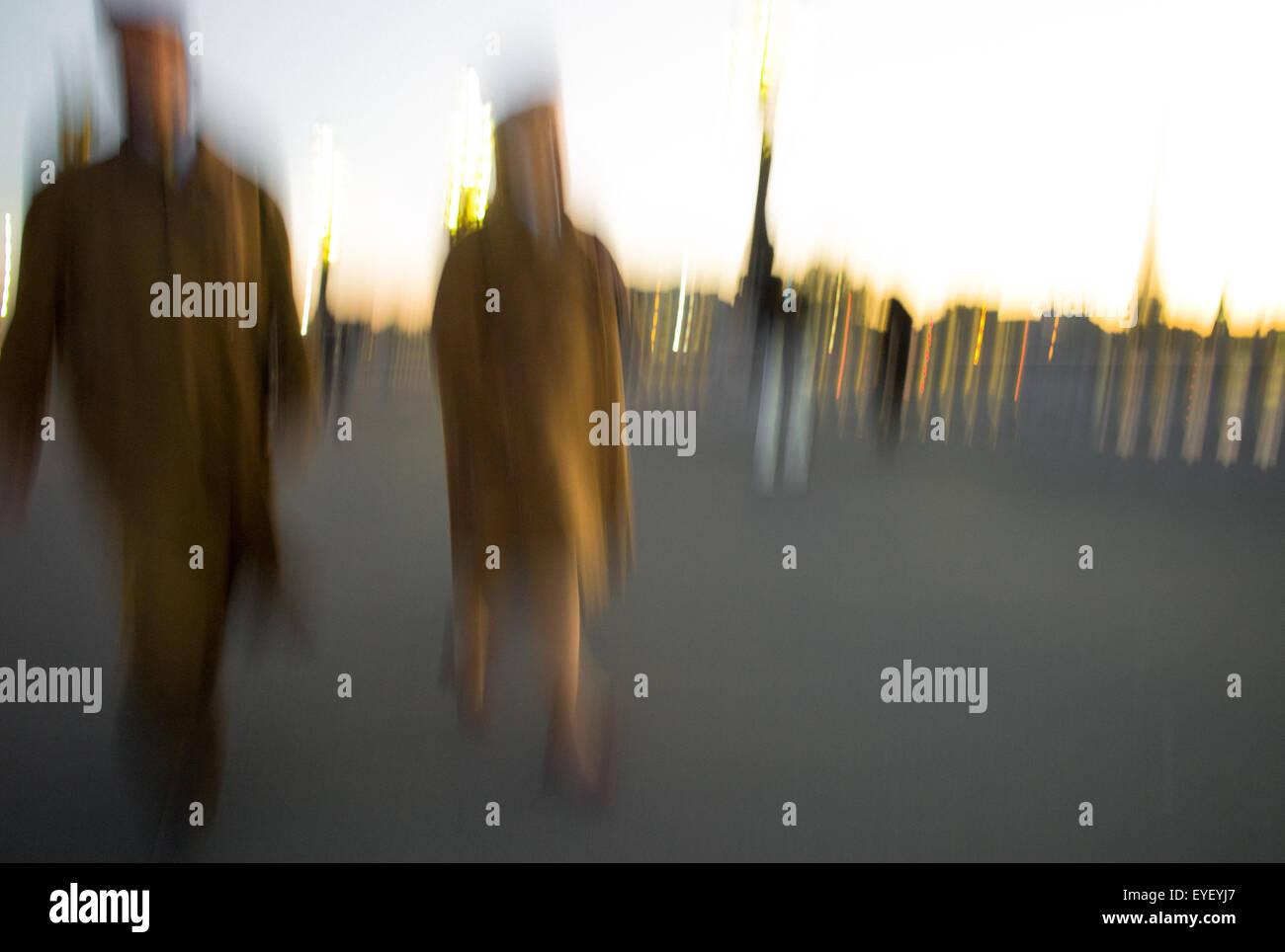 15/10/2011 - Sylvain Leser - Stock Image