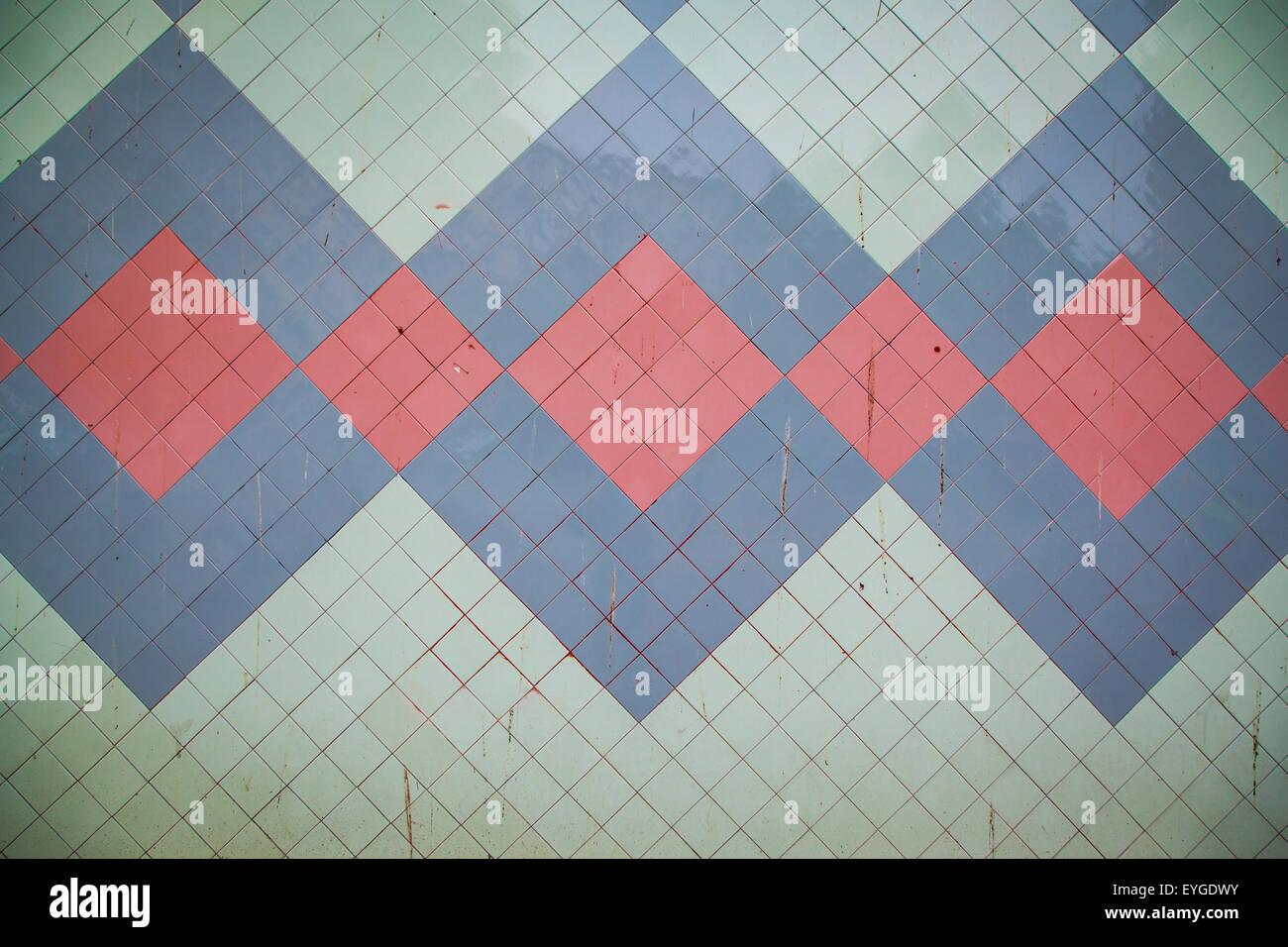 Antique Ceramic Tiles Stock Photos & Antique Ceramic Tiles Stock ...