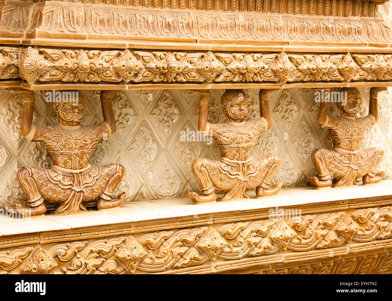 Wall Sculptures Stock Photos & Wall Sculptures Stock Images - Alamy