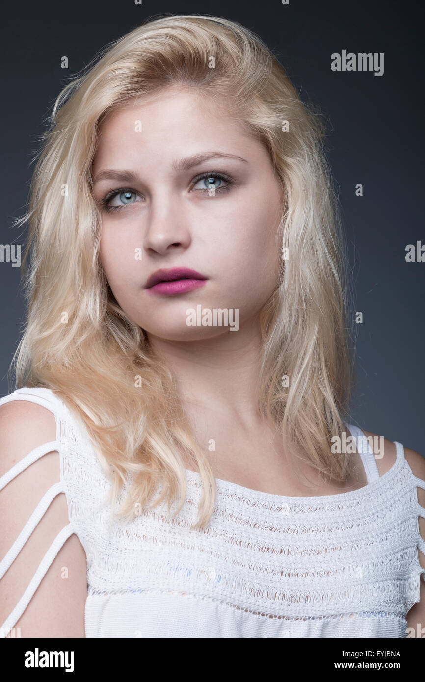 Russian teen picture you