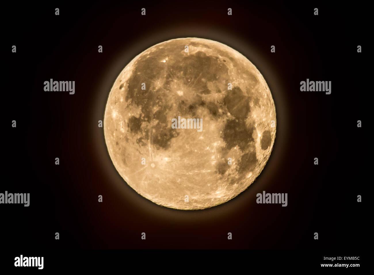 London Moon Stock Photos & London Moon Stock Images - Alamy