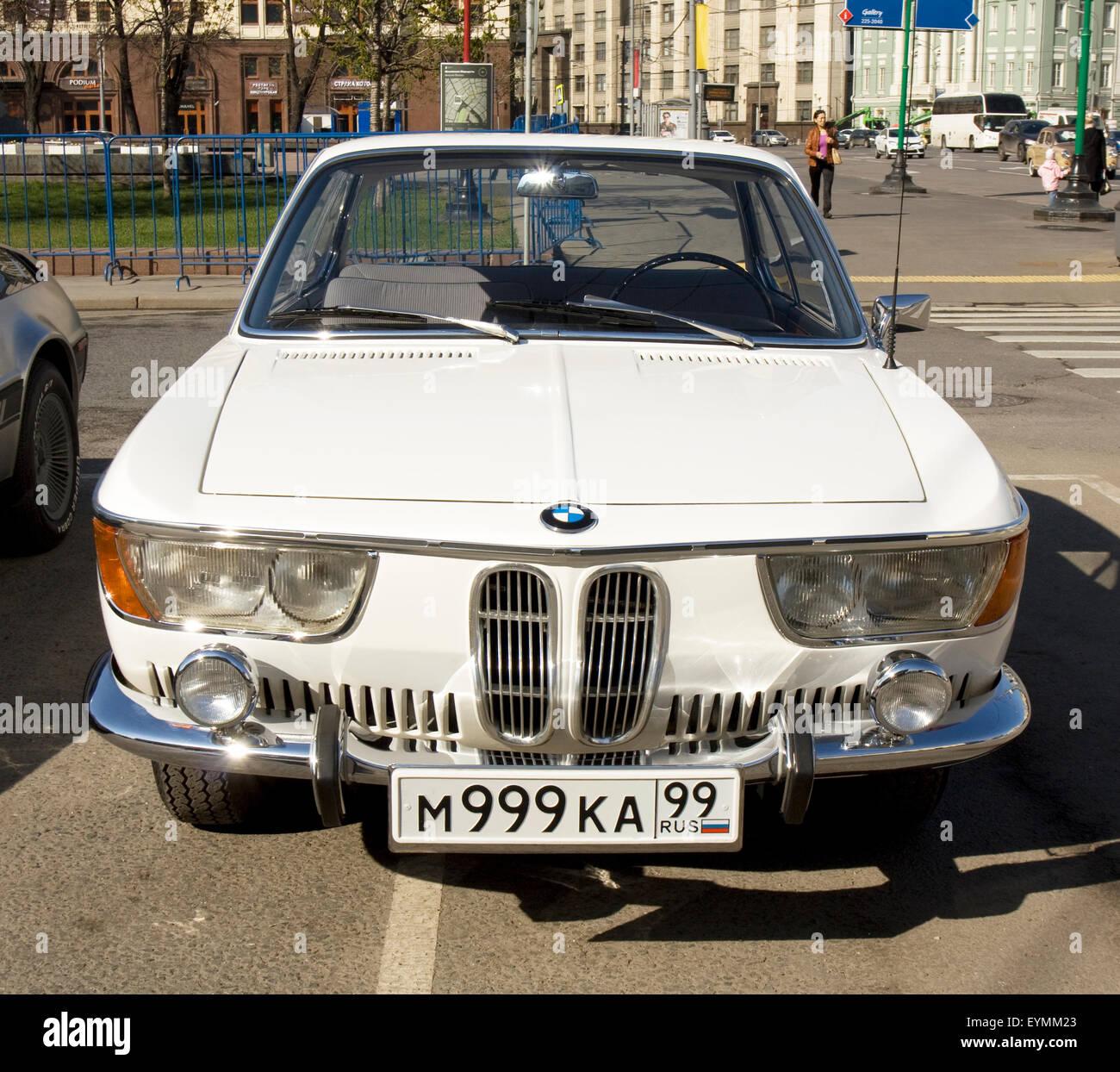 Bmw Rally Car Stock Photos & Bmw Rally Car Stock Images