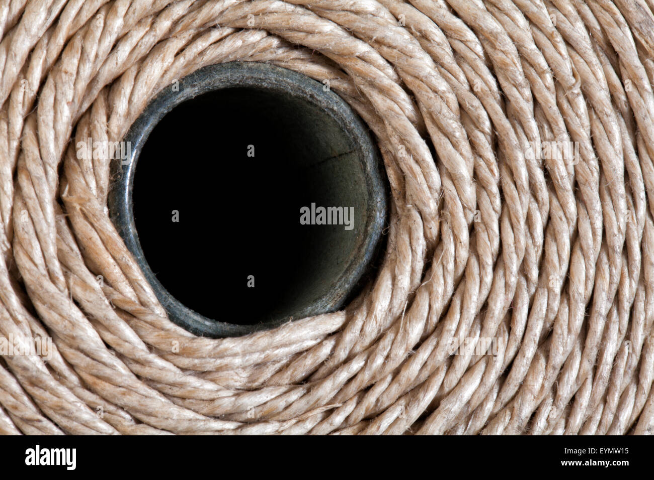 package cord - Stock Image