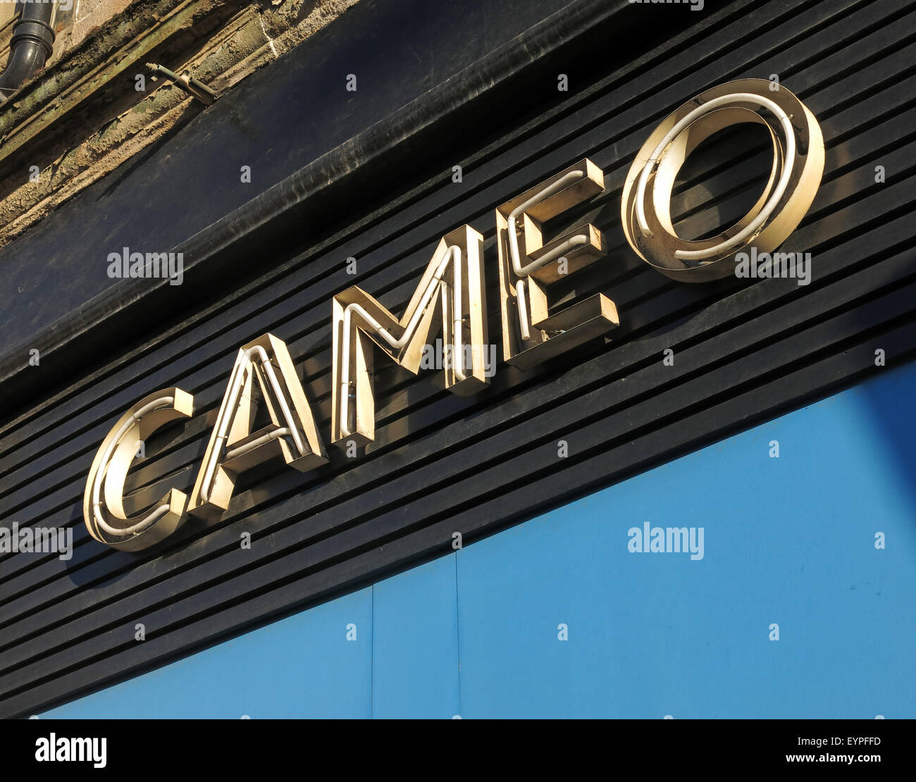 Cameo Cinema Club Edinburgh,Scotland - Stock Image