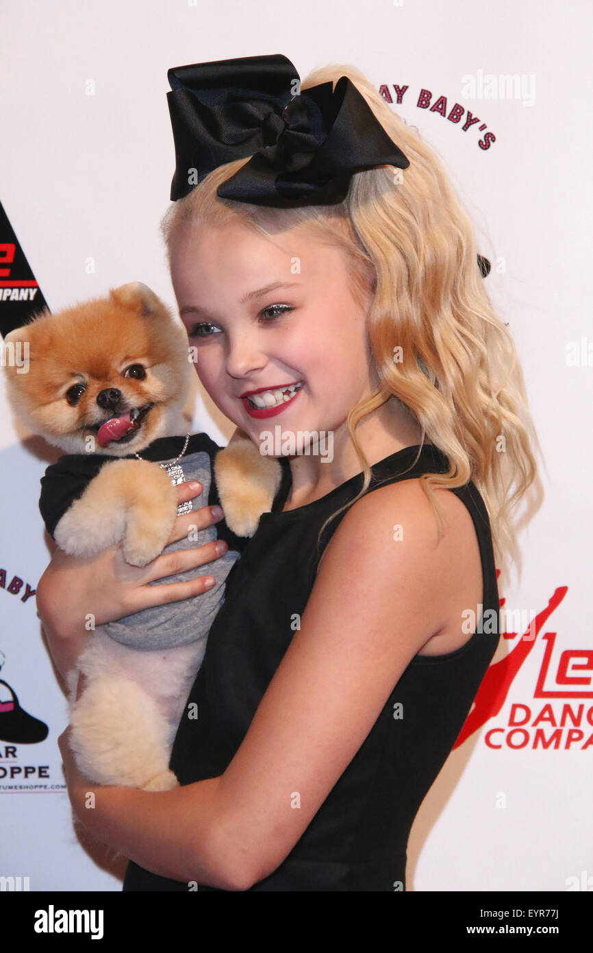 Grand Opening Of Abby Lee Miller Dance Company Featuring
