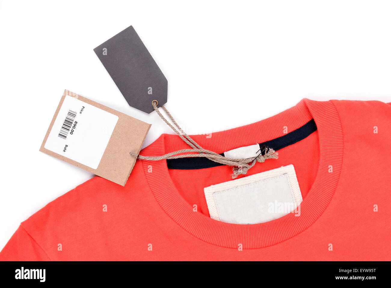 a3483fc1 Clothes Tag Stock Photos & Clothes Tag Stock Images - Alamy