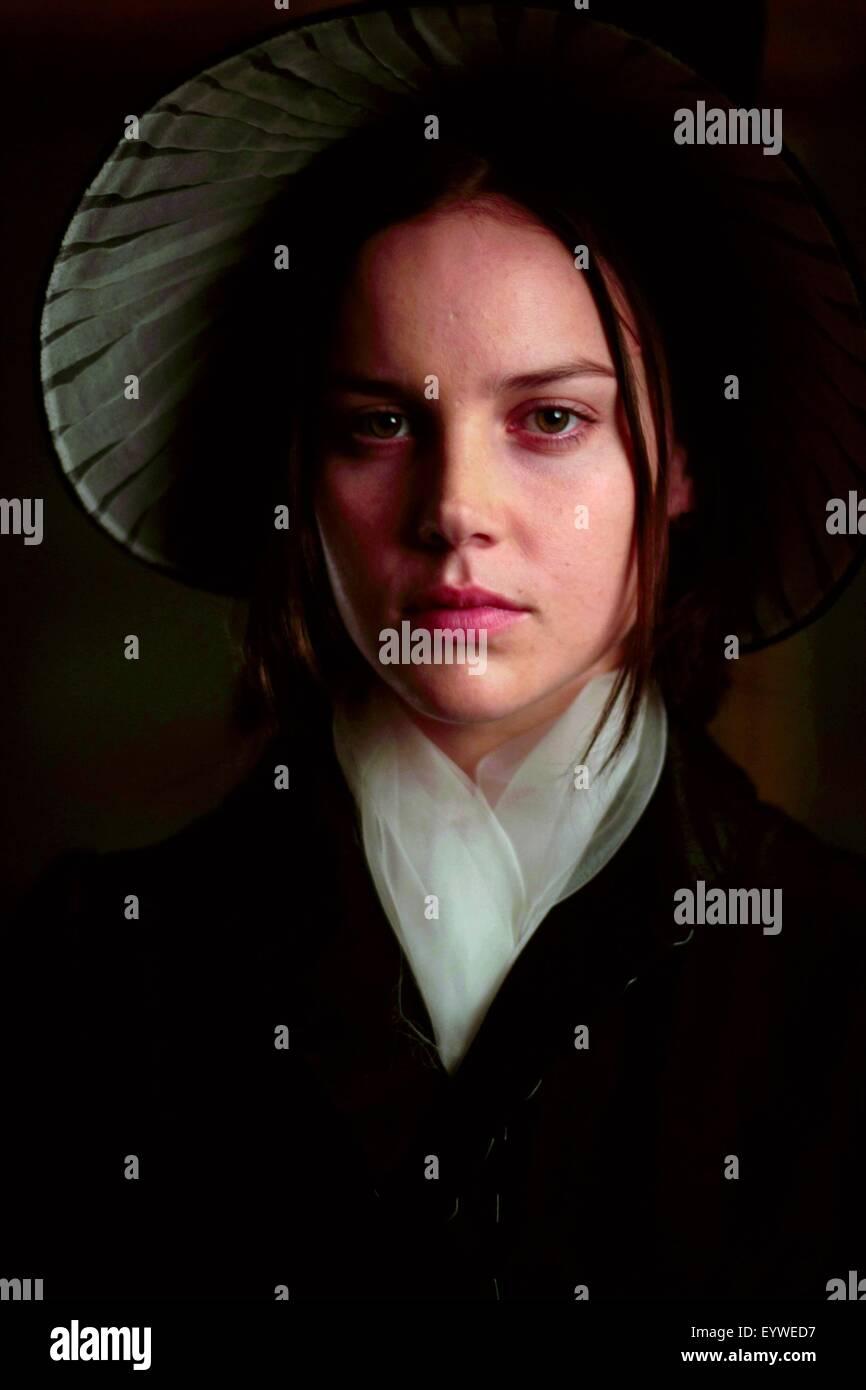 Bright Star Year : 2009 Director : Jane Campion Abbie Cornish - Stock Image
