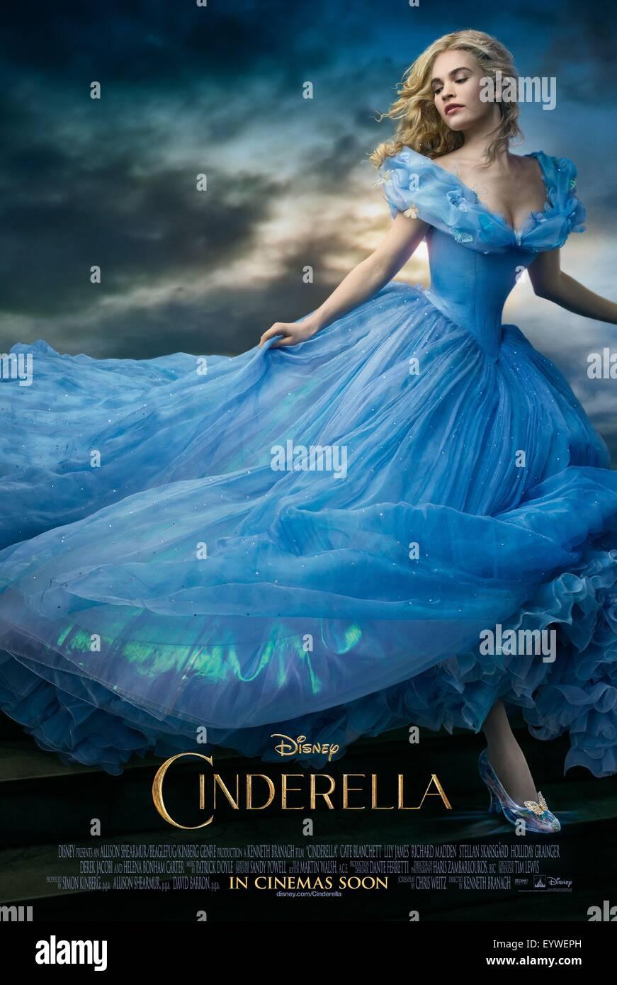pretty woman cinderella