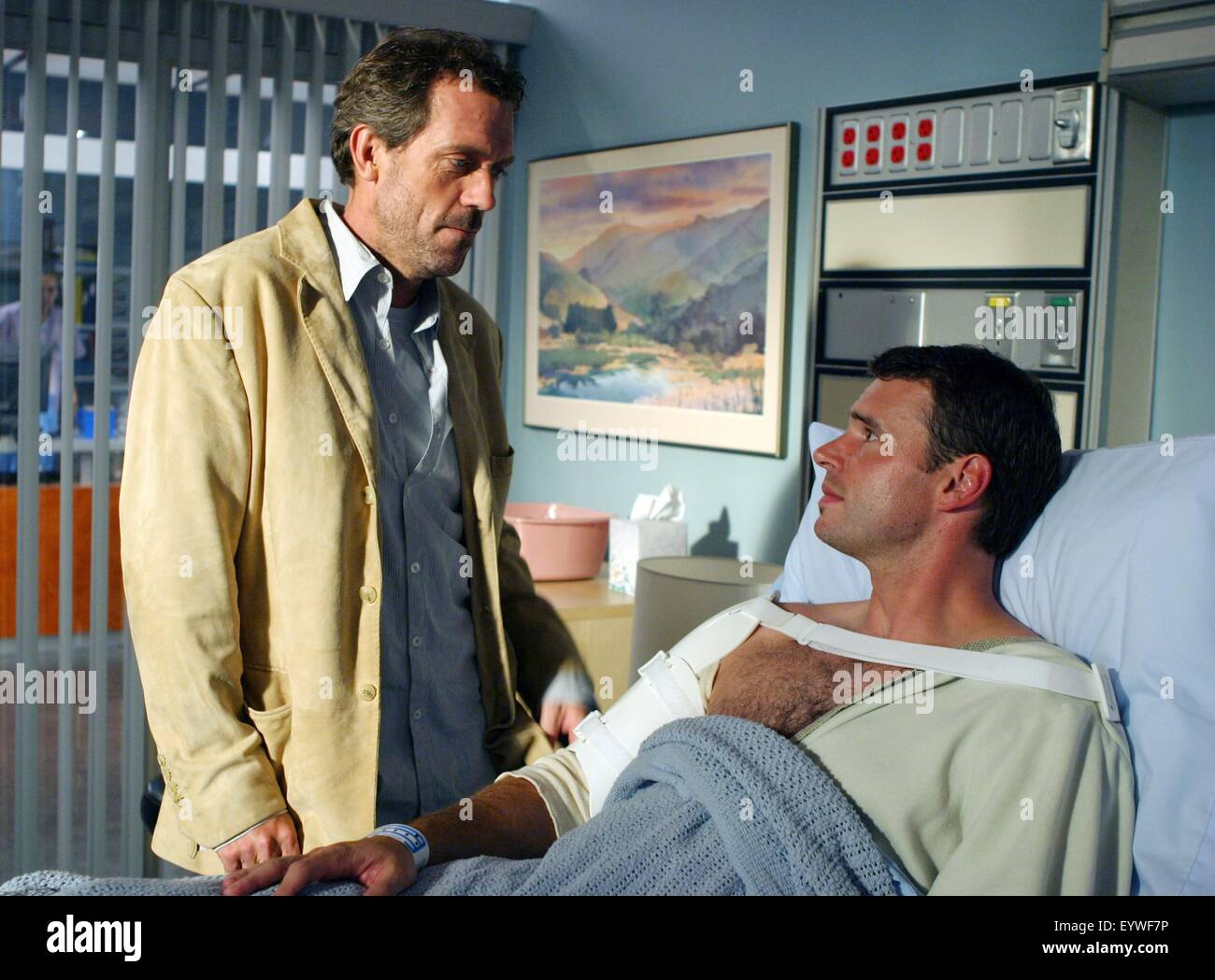 House Md Tv Series 2004 Usa 2005 Seaon 1 Episode 12