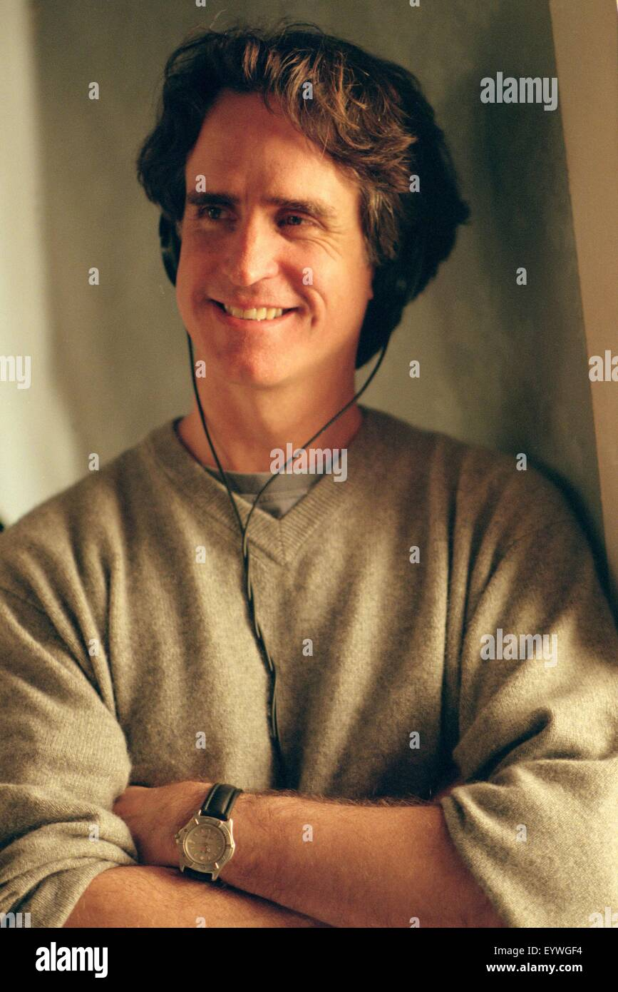 Meet the Parents ; Year : 2000 USA ; Director : Jay Roach ; Jay Roach ; Shooting picture ; Photo: Phillip V. Caruso Stock Photo