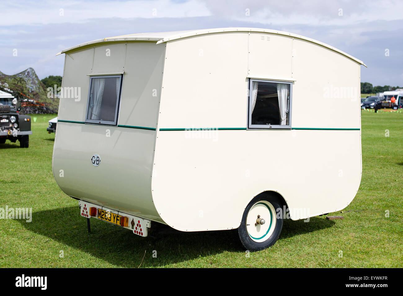 caravan dating