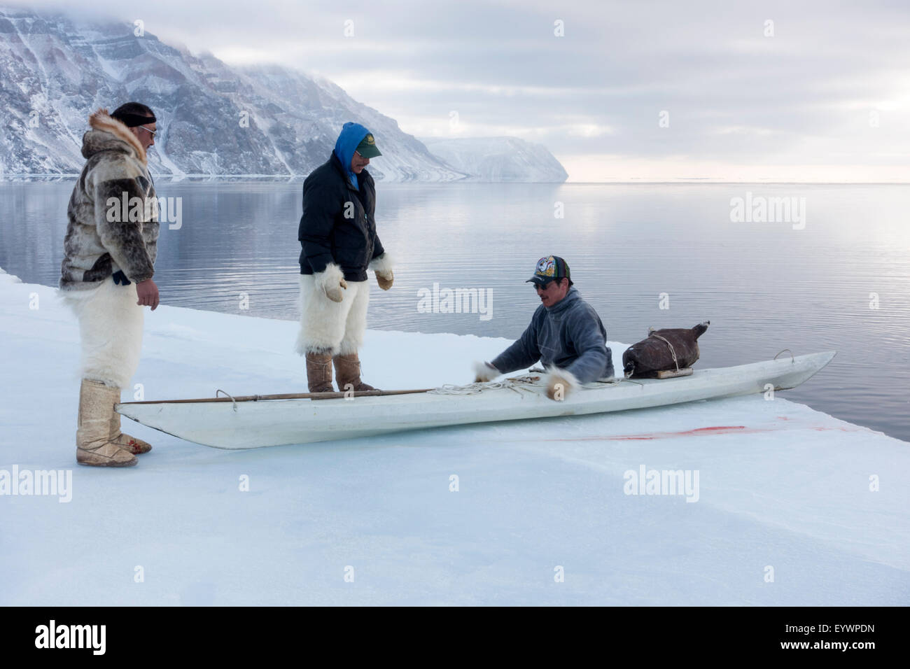 a study on the inuit people living in coastal greenland Beneath were the world's most northerly people, living in a quite  up the west  greenland coast with nothing to see but bare ancient rock,  at the scott polar  research institute and research fellow at trinity hall, cambridge.