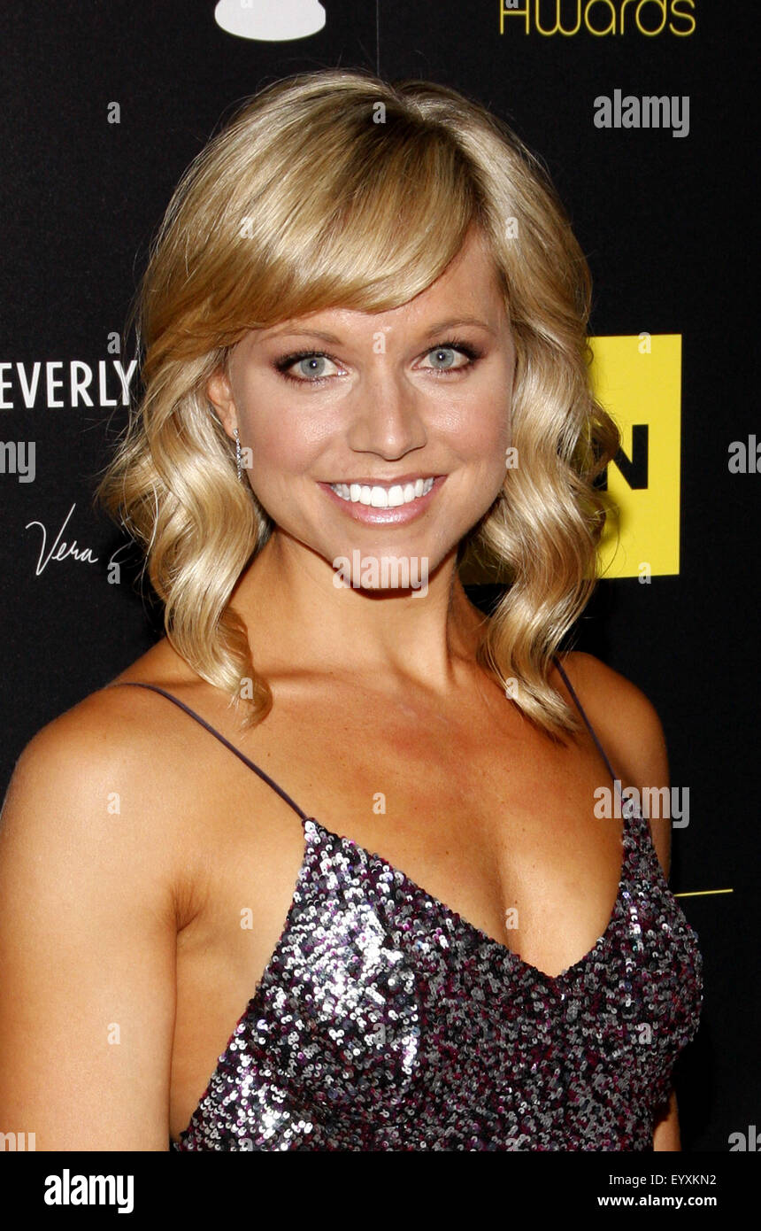 tiffany coyne at the 39th annual daytime emmy awards held at the