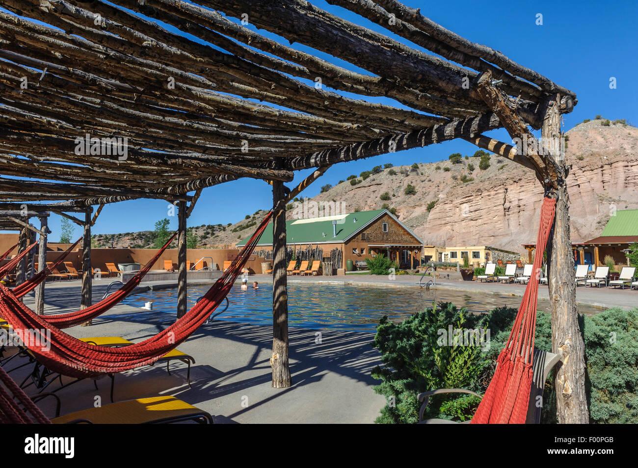 Ojo Caliente Mineral Springs Resort Spa Ojo Caliente