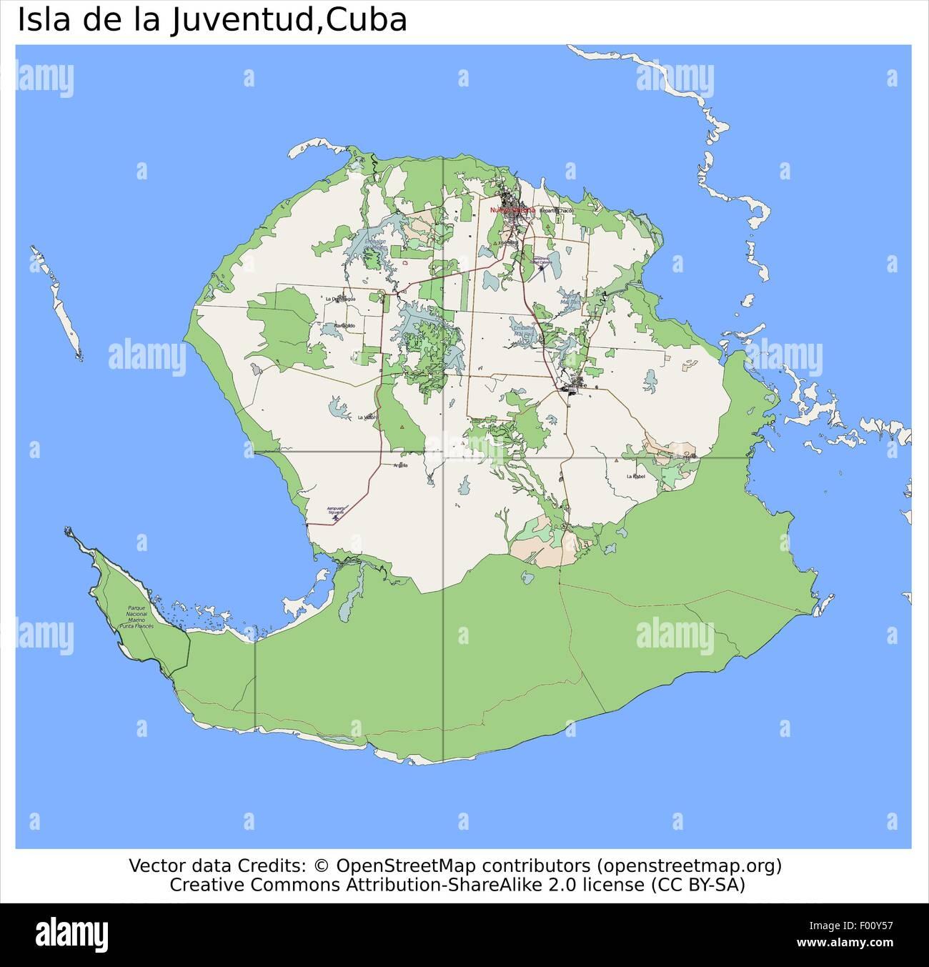 Isla de la juventud cuba country city island state location map isla de la juventud cuba country city island state location map gumiabroncs Choice Image
