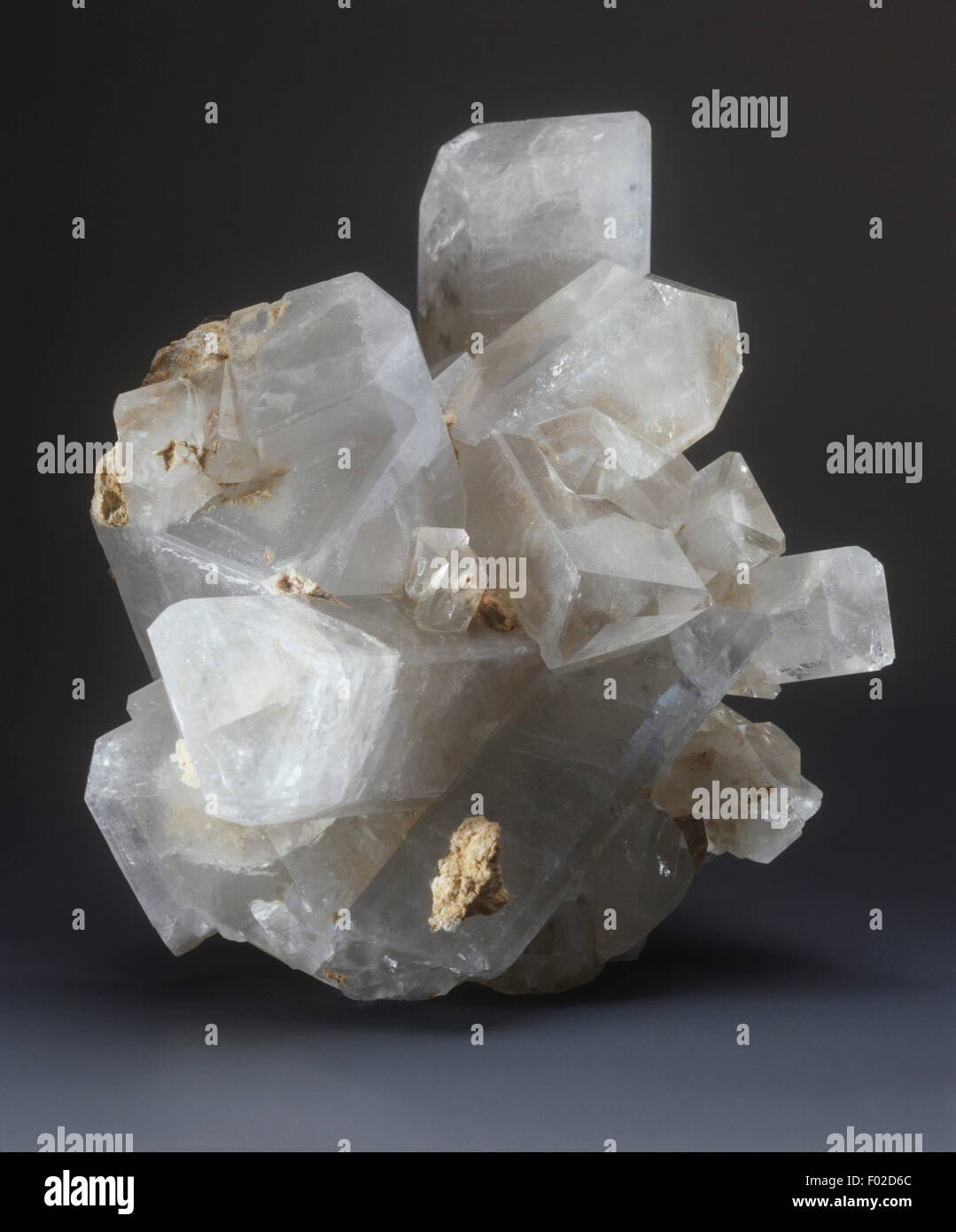 Celestine - Stock Image