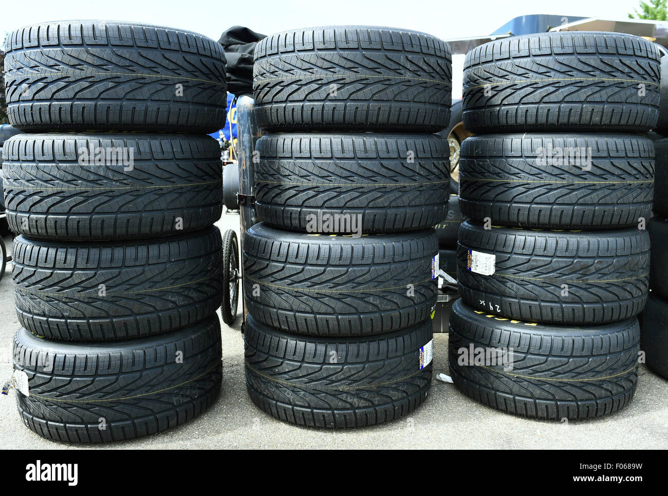 General Tires Stock Photos & General Tires Stock Images - Alamy