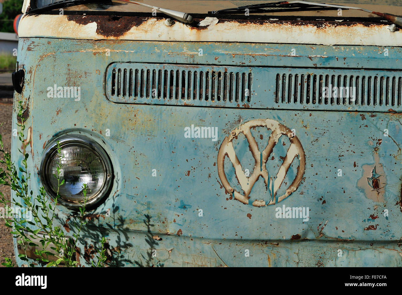 Volkswagen In America America Stock Photos & Volkswagen In