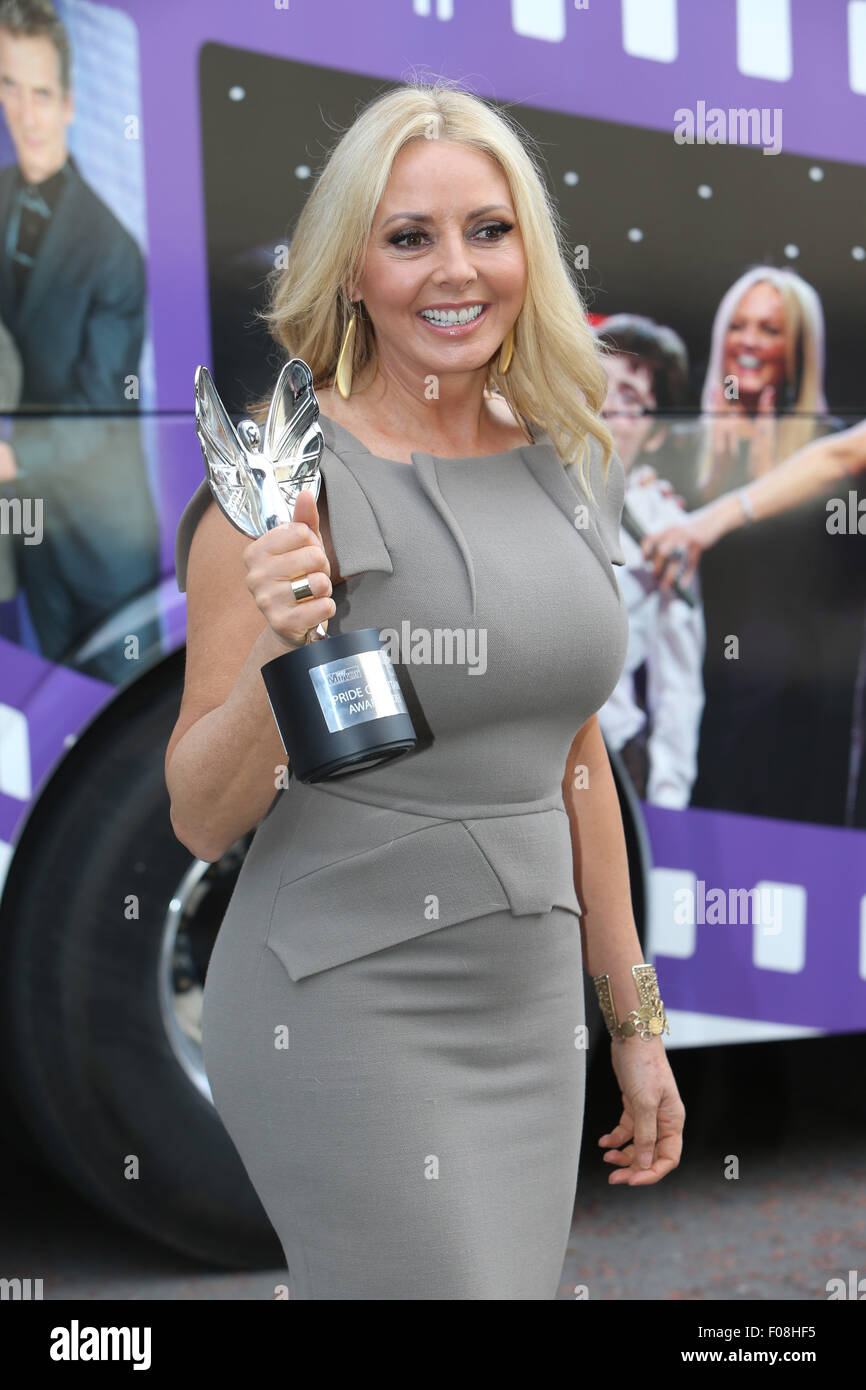 Sideboobs Paparazzi Carol Vorderman naked photo 2017