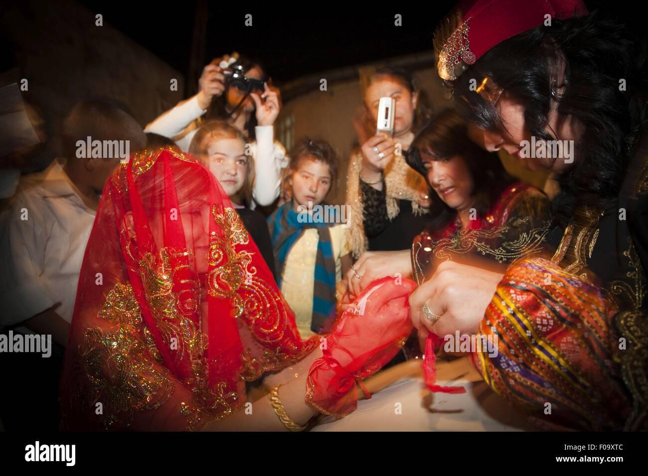 Henna Night Stock Photos Henna Night Stock Images Alamy