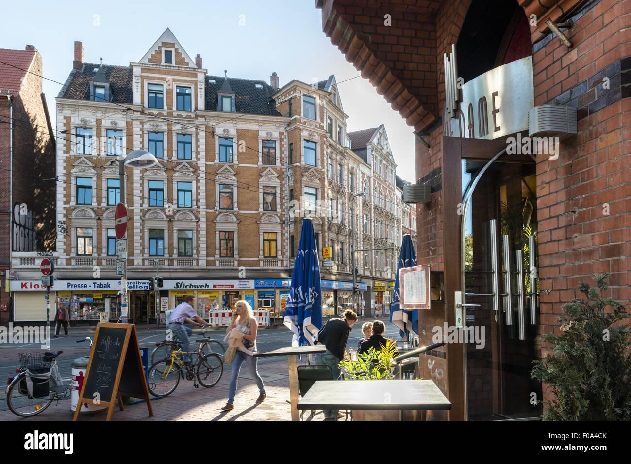 THE 10 BEST Cafés in Hannover - TripAdvisor
