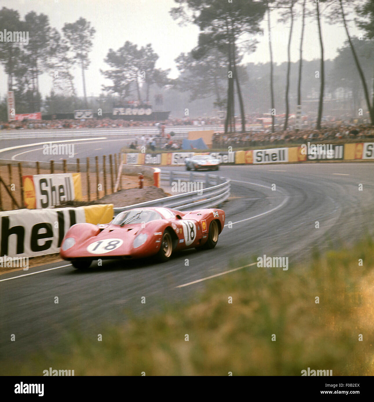 Ford Racing Cars Stock Photos & Ford Racing Cars Stock Images - Alamy
