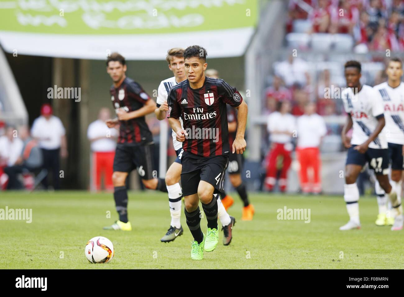 Jose Mauri High Resolution Stock Photography and Images - Alamy