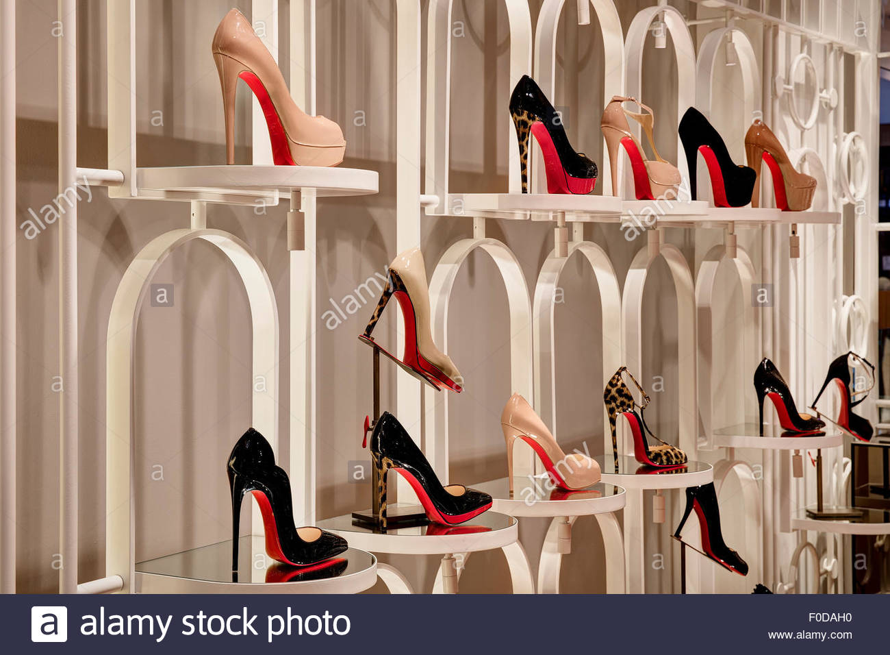 afee819841c Store view detail. Christian Louboutin Manchester, Manchester ...