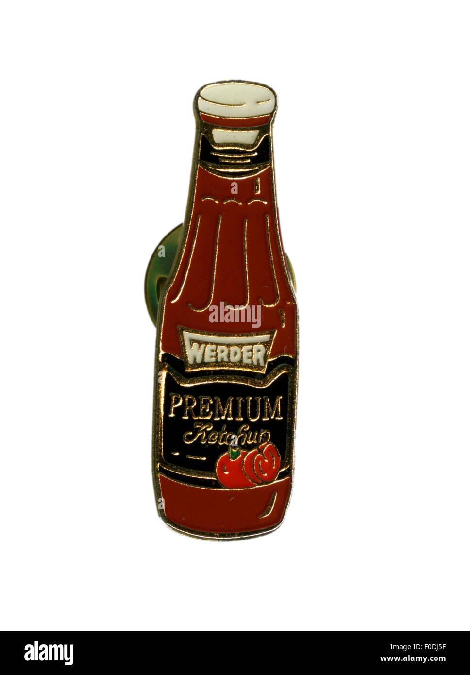 God sas pa ketchup