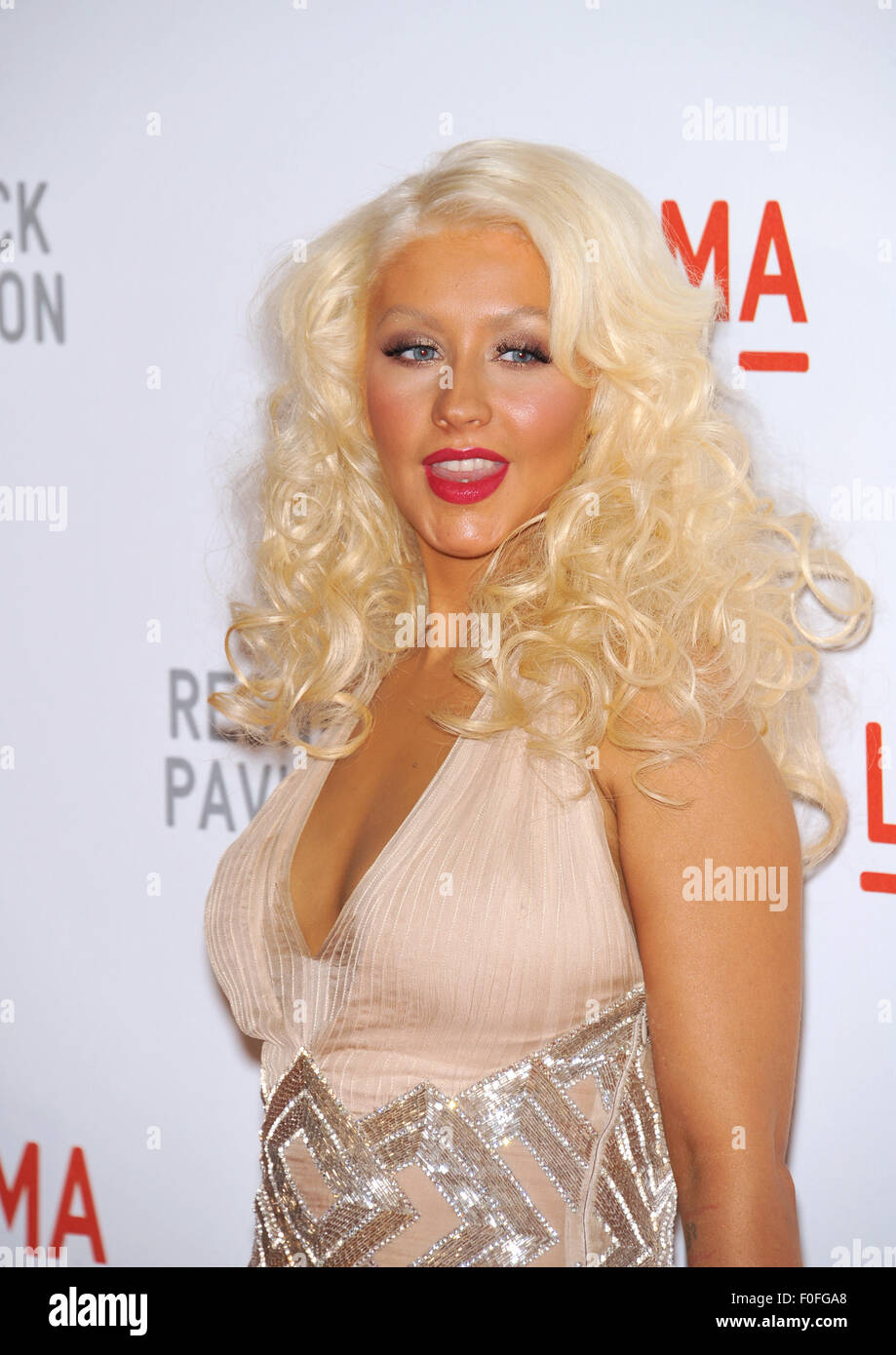 Watch 25. Christina Aguilera video