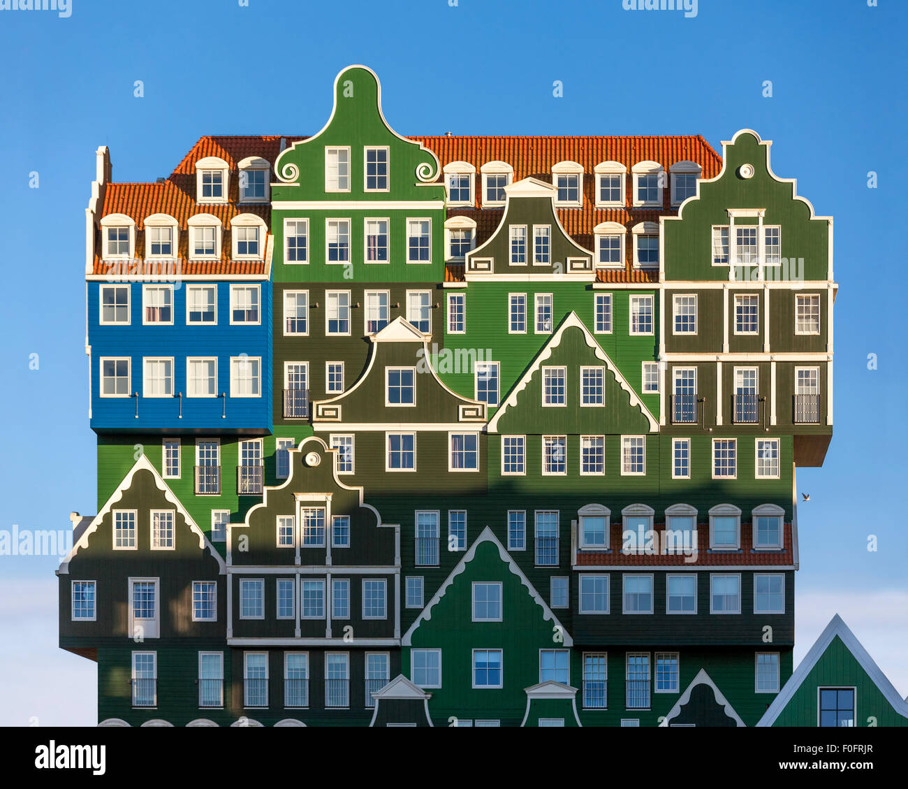 Hotel Zaandam Amsterdam