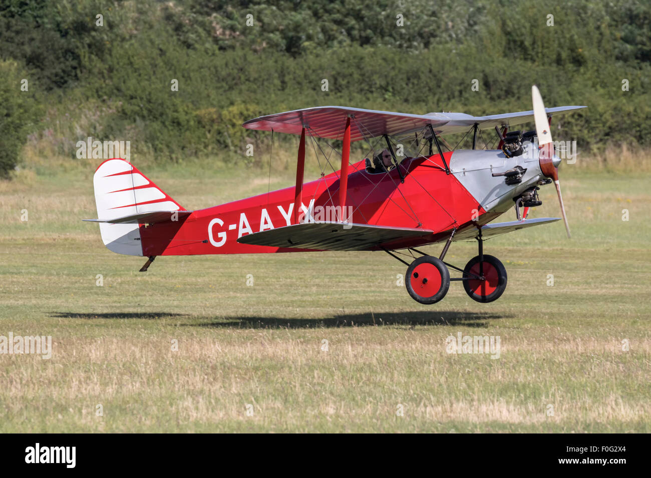 A 1930 Southern Martlett - Stock Image
